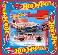 Hot Wheels 2020   ´57 PLYMOUTH FURY   168/250   NEU&OVP