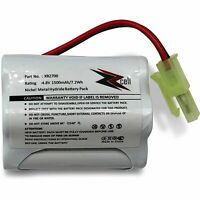 New Battery For Shark Euro Pro Vacuum Xb2950 V2945