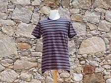 J LINDEBERG.  Short sleeve t-shirt.  Cotton / Linen.  BNWT.  Small