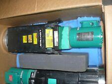 Lightnin Vektor V5S18 mixer 230/460 volt 1725 rpm .5 hp 3 phase
