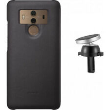 HUAWEI Mate 10 pro Original Official Kit Magnetic Cover Case + Car Holder
