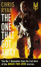 The One That Got Away, Ryan, Chris, Used; Good Book
