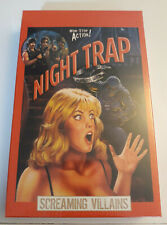 Night trap PS Vita Collector neuf sous blister rare limited run
