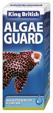 King British Algae Guard for Prevention & Control of Algae 100ml