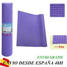 Esterilla para yoga gimnasia colchón para deporte Colchoneta de Pilates