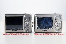 "ACMAXX 3.2"" HARD LCD SCREEN ARMOR PROTECTOR CANON EOS 5D Mark 3 III 5D3 M3 Body"