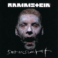 "RAMMSTEIN ""SEHNSUCHT"" CD NEUWARE"