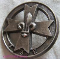 BG10542 - INSIGNE Fédération du scoutisme européen