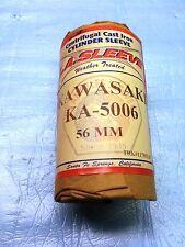 LA SLEEVE KA5006 CYLINDER LINER KAWASAKI KX125 KX-125 ADVANCED 3157FA VINTAGE