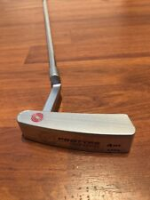 LH PROTOTYPE TOUR Series #4 HT Putter - ODYSSEY w Headcover