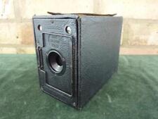 a nice vintage Houghton Butcher Ensign  Model 2 1/4 B box camera