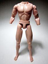 "1/6 Scale 13"" Star Wars Darth Vader Nude Body for hasbro kenner monster custom"