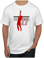 Mike Trout T-Shirt - SUPERSTAR Los Angeles Angels MLB Uniform Jersey #27