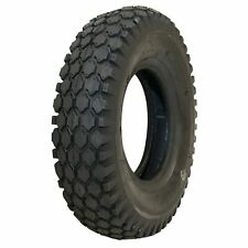 New Stens Tire 160-342 for 4.10x3.50-6 Stud 2 Ply