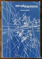 IBM Systems Journal - Volume 18 Number 2 - 1979 - Telecommunications SNA