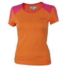 Unifarbene adidas Damen-T-Shirts aus Baumwolle