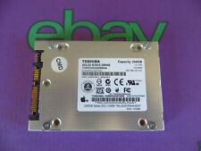 "Apple Mac OS High Sierra 2.5"" 256GB SSD Solid State Drive THNS256GG8BBAA"