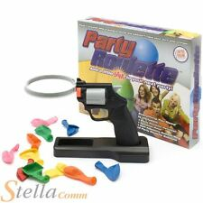 Funtime Party Russian Roulette Adult Balloon Popping Game