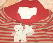 Easy Baby warmer Puksack Puk Sack mit kuschelige Innenseite  Top!