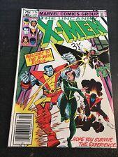 Uncanny X-men#171 Excellent Condition 4.5(1983) Rogue Joins !!