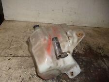FIAT GRANDE PUNTO 1.4 8V 5DR 2006 WINDSCREEN WASHER BOTTLE AND PUMP 55702892