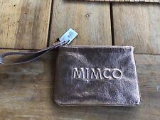 Mimco Impress medium pouch