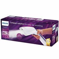 Philips Cuidado tejidos a vapor GC360/30 Plancha vertical 22 g/min 1200W