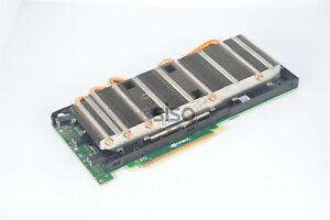 HX34J 0HX34J Dell Tesla M2075 NVidia Companion Processor Graphics Card
