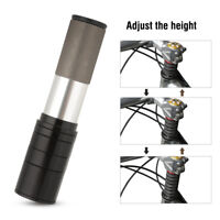 Bicycle Fork Stem Extender Handlebar Bike Riser Head Up Adapter Hidden Bike SD