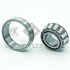 FAG 103117 Wheel Bearing Set