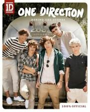 One Direction: Behind the Scenes by One Direction, Good Book