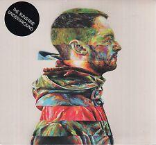 The Sunshine Underground 2014 UK 10-trk CD Neu / Verpackt