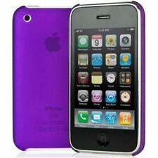 Cygnett Frost Custodia Slim per iPhone 3G/3GS - Viola