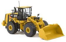 Caterpillar 1:50 scale Cat 972K wheel loader diecast replica Tonkin TR10005