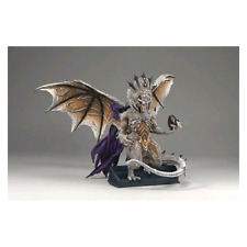 DRAGON - Legend of the Blade Hunter Dragon Action Figure Deluxe Box McFarlane