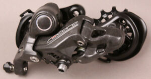 2019 Campagnolo Record 12 Speed Rear Derailleur RD19-RE12 New In Box