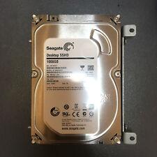 Seagate ST1000DX001 1TB 7200RPM 8.9cm Disco Duro