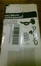 Guitar Wall Mount Guitar Bracket Guitar Display  Short Arm Guitar Wall Bracket