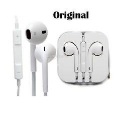 Genuine Apple EarPods For iPhone 6 5 5S SE Headphone Earphone Handsfree With Mic