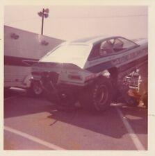 Vintage NHRA Drag Racing-Keeling & Clayton-1972 Pinto AA/FC-Revell LEEELIMINATOR