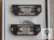 Luces De Matrícula LED Iluminación de matricula Ford Focus, C-MAX 4502331