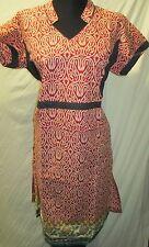 Beautiful    %cotton Salwar Kameez   size XL 42