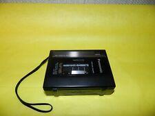 Panasonic RQ-L335 Tragbarer Mini Kassetten Recorder