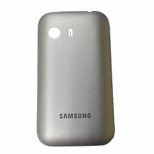 Cover Rear Samsung Galaxy Pocket GS5360 Grey Original Used