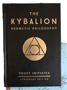 The Kybalion: Centenary Edition Hermetic Philosophy 9780143131687 | Brand New