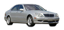 03-06 S Class W220 long wheel base Duraflex AMG style 4pc Body Kit 103954