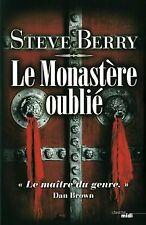 Le monastère oublié von Berry, Steve | Buch | Zustand gut