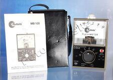 Multiblitz MB 100 Flashmeter Blitzbelichtungsmesser - (50426)