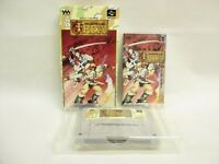 FEDA Super Famicom Nintendo Japan Boxed Game sf