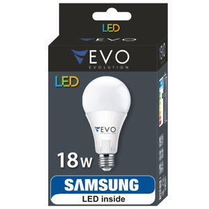 LED VevoGerman Glühbirne E27 5W | 7W | 9W | 12W | 15W | 18W | 23W | SMDSamsung